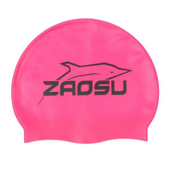 ZAOSU - SWIMMING CAP Z-2017 PINK - úszósapka