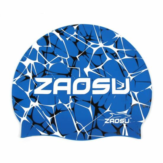 ZAOSU - SWIMMING CAP Z-AQUA LIMITED EDITION - úszósapka