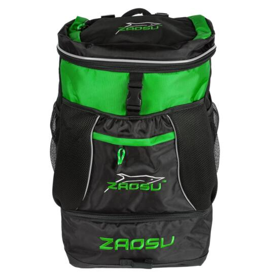 ZAOSU - TRANSITION BAG 45L - GREEN - hátizsák