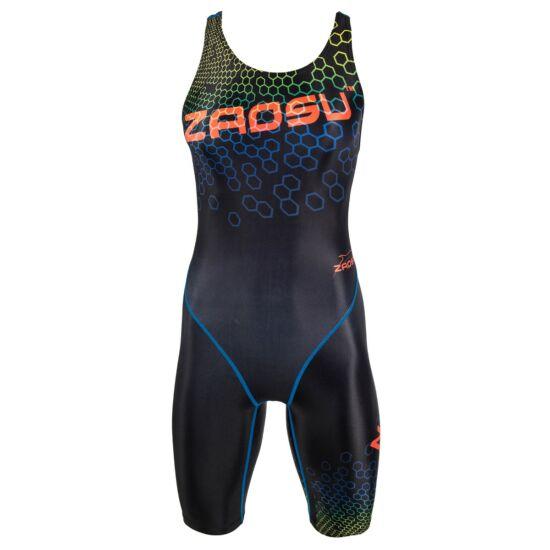 ZAOSU-HEX - lány száras úszódressz