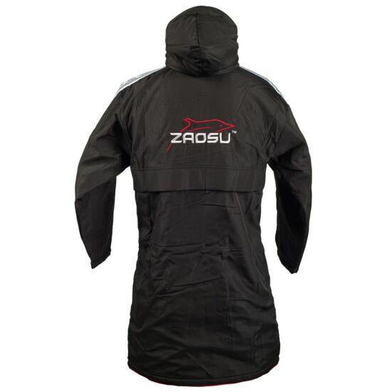Z-THERMO SPECIAL - melegentartó kabát -ZAOUSU logóval