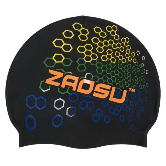 ZAOSU - SWIMMING CAP Z-HEX - úszósapka